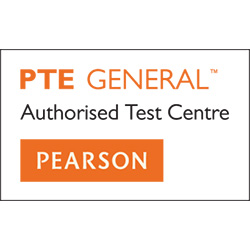 Pearson Test of English, General