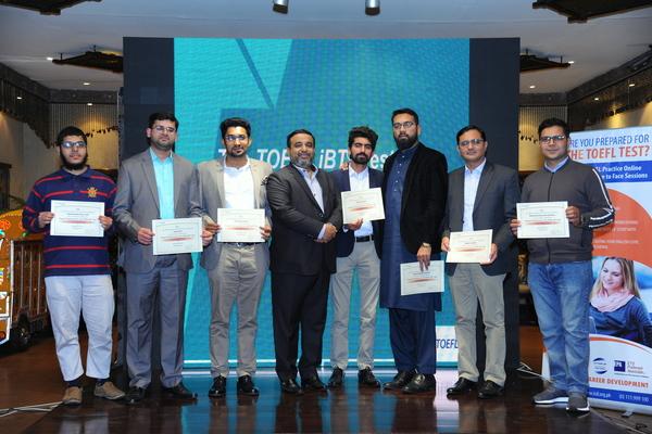Propell Workshop Lahore November 30