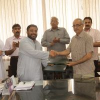 MoU with Agriculture University Faisalabad